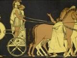 Sử thi Odyssée thi hào Homère- Thiên trường ca bất tử nhân loại- Bài16