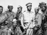 Từ khủng hoảng Congo đến cuộc nổi dậy Simba trong Chiến tranh Lạnh(1960-1964)