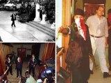 Những vụ khủng hoảng quốc tế liên quan đến Sứ quán nướcngoài