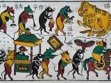 Nguồn gốc Việt (Nam) của tên 12 con giáp – Tí *chơk chút chuột(10B)