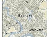 Sadr City – thành phố 3 lần đổi tên và sự thật về lịch sử Iraq chưa bao giờ được nóitới