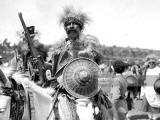 Nikolai Leontiev – người Nga giúp Ethiopia kháng chiến chống quânÝ