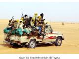 Nội chiến Chad và Chiến tranh Libya – Chad: 30 năm giằng xé một đấtnước