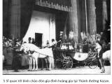 Bi kịch của một dân tộc: Cách Mạng Nga 1897-1921