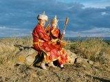 Tannu Tuva – phiên bản thiếu của MôngCổ