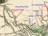 Sông Nhựt Bổn ở Nam Bộxưa
