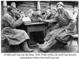 Bi kịch của một dân tộc: Cách Mạng Nga 1897- 1921 (Phần 3: ChươngIX)