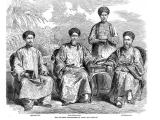 Gia đình Lễ Bộ Thượng Thư Đặng Đức Siêu (1751- 1810) là tín đồ Đạo DaTô