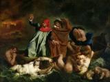 Thần Khúc của Dante Alighieli(1265-1321)