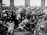 Bi kịch của một dân tộc: Cách Mạng Nga 1897- 1921 (Phần 3: chươngVIII)