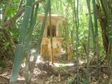 Những di tích đang bị bỏ hoang phế ở khu vực chùa ThánhDuyên