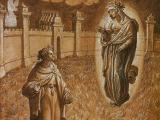 Thần Khúc của Dante Alighieli – Bài2