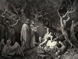 Thần Khúc của Dante Alighieli – Bài6