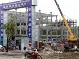 Hợp tác gây quan ngại quốc tế của Campuchia- TrungQuốc
