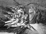 Thần Khúc của Dante Alighieli – Bài8