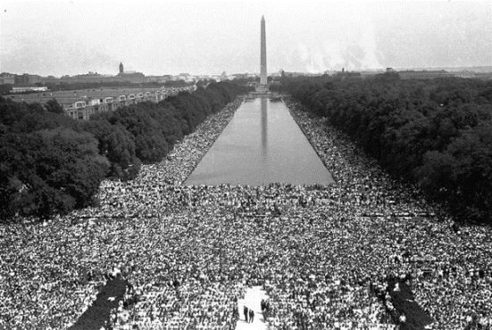 The-March-on-Washington-for-civil-rights-1963.-Associated-Press