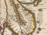 """Tiếng Việt thời LM de Rhodes – """"Phổ Kiến (Phúc Kiến), Chincheo và Varella…"""" (phần23)"""