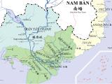 Lịch sử Trấn Thuận Thành thời vua MinhMạng