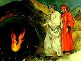 Thần Khúc của Dante Alighieli – Bài10