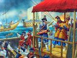 Chiến tranh Nhật- Hàn năm Nhâm Thìn(1592)