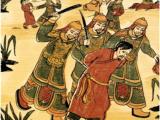Loạn Kiêu Binh- Thể chế chính trị sinh ra và hậu quả củanó