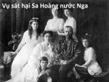 Bi kịch của một dân tộc: Cách Mạng Nga 1897- 1921 (Phần 3: ChươngXIII)