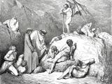 Thần Khúc của Dante Alighieli – Bài11