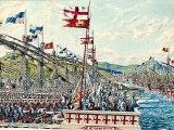 Hải quân Genoa và quá khứ huy hoàng của Cộng Hoà hàng hải nổi tiếng khuvực