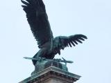 Giấc mộng của Emese và huyền thoại về con chim thiênTurul