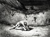 Thần Khúc của Dante Alighieli – Bài12