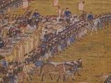 Cuộc diệt chủng người Chuẩn Cát Nhĩ thế kỷ 18 dưới thời nhàThanh