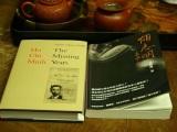 Đọc sách Hồ Chí Minh sinh bình khảo của Hồ Tuấn Hùng (Đài Loan) và Nhân văn Giai phẩm và  vấn đề Hồ Chí Minh của ThụyKhuê
