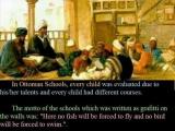 Giáo dục trong đế quốcOttoman