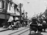 Phim tư liệu Hà Nội năm1930
