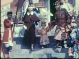 Lễ sắc phong Hoàng thái tử Bảo Long năm1939