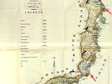 Năm khai sinh của các ngọn hải đăng Đại Lãnh, Mũi Dinh, KêGà