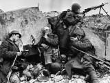Ký ức chiến tranh (Hồi ức của những binh sĩ Xôviết từng tham gia cuộc Chiến tranh Vệ quốc Vĩ đại)- Phần1