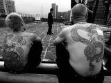 Hội Kín : Bên Trong Hội Tam Điểm, Hội Yakuza, Hội Đầu Lâu Cốt và những Tổ Chức Bí Mật tai tiếng nhất thế giới- Phần4