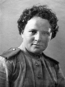 Antonina Kotliarova