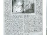 Đáp lại đôi lời cùng ông Trần Huiền Ân: Về vấn đề ranh giới trước đây giữa hai tỉnh Phú Yên và KhánhHoà