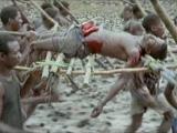 """""""Africa Addio"""" – phim kinh dị mang giá trị lịchsử."""