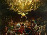 Thần Khúc của Dante Alighieli – Bài14