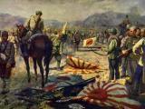 Hồi Ức Lính Xô Viết trong Chiến Dịch Mãn Châu1945