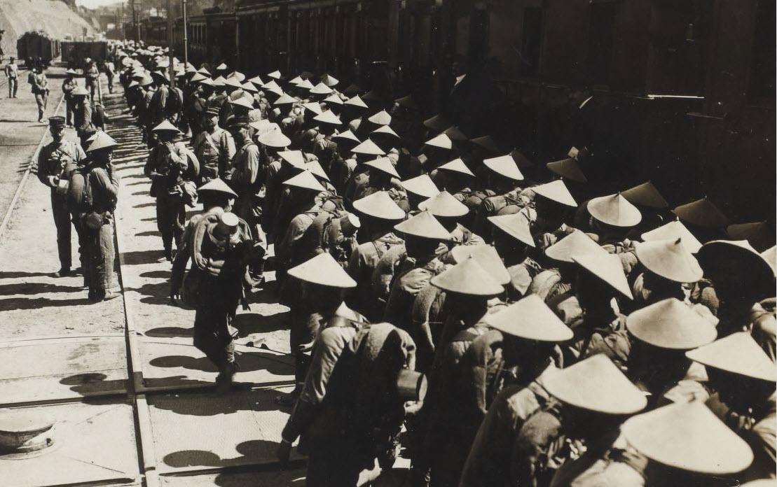 Vietnamese-Soldiers-WW1