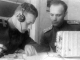 Ký ức chiến tranh (Hồi ức của những binh sĩ Xôviết từng tham gia cuộc Chiến tranh Vệ quốc Vĩ đại)- Phần15