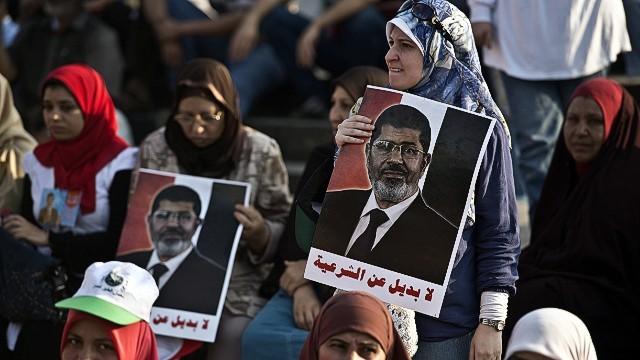 Anh em Hồi giáo ở Ai Cập