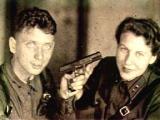 Ký ức chiến tranh (Hồi ức của những binh sĩ Xôviết từng tham gia cuộc Chiến tranh Vệ quốc Vĩ đại)- Phần13