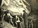 Thần Khúc của Dante Alighieli – Bài17