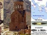 Những sự thật thú vị ít người biết về đất nướcArmenia