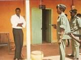 Cuộc cách mạng thất bại lãng xẹt ở Sudan năm1971